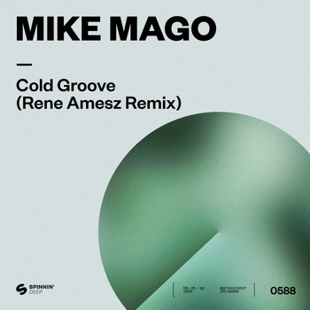 Mike Mago - Cold Groove (Rene Amesz Remix)