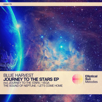 Blue Harvest - Journey To The Stars EP