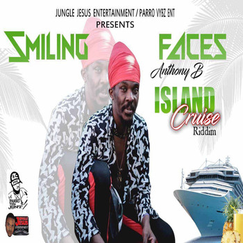 Anthony B - Smiling Faces