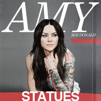 Amy MacDonald - Statues (Single Mix)