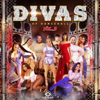 Various Artists - Divas of Dancehall, Vol. 3 (Explicit)