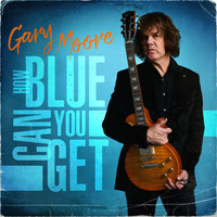 Gary Moore - In My Dreams