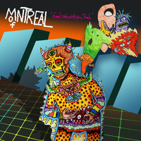Of Montreal - I Feel Safe with You, Trash (Explicit)