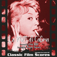 Nino Rota - Le Notti di Cabiria' (Original Motion Picture Soundtrack) [1957]