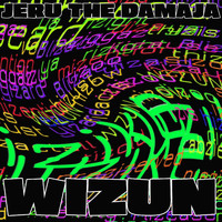 Jeru The Damaja - WIZUN