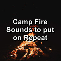 Yoga - Camp Fire Sounds to put on Repeat