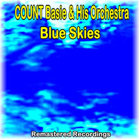 Count Basie & His Orchestra - Blue Skies