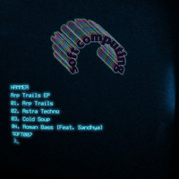Hammer - Arp Trails EP