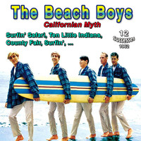 "The Beach Boys - The Beach Boys - ""The Californian Myth"" - Surfin Safari (12 Successes (1962))"