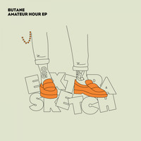 Butane - Amateur Hour EP