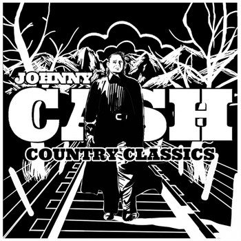 Johnny Cash - Country Disco Cash