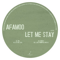 AFAMoo - Let Me Stay