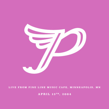 Pixies - Live from Fine Line Music Cafe, Minneapolis, MN. April 13th, 2004