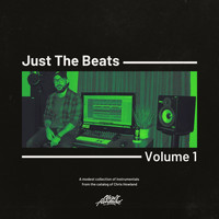 Chris Howland - Just The Beats, Vol. 1