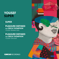 Yousef - Super
