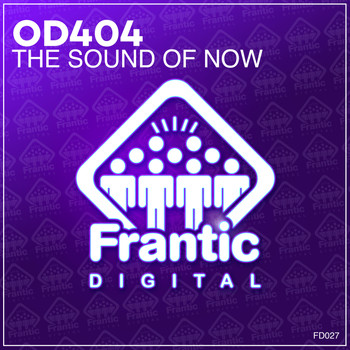 OD404 - The Sound Of Now
