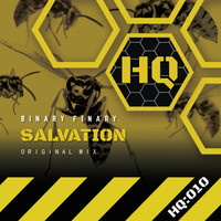 Binary Finary - Salvation