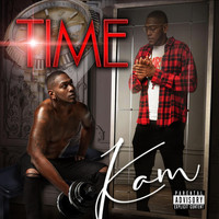 Kam - Time (Explicit)