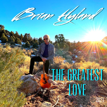 Brian Hyland - The Greatest Love