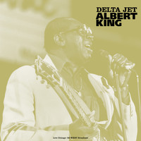 Albert King - Delta Jet (Live Chicago '88)