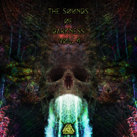 Doctor Spook - The Sounds Of Darkness, Vol. 4 (Explicit)