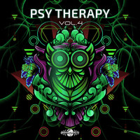 Doctor Spook - Psy Therapy, Vol. 4