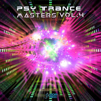 Doctor Spook - Psytrance Masters, Vol. 4