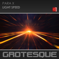 Para X - Light Speed