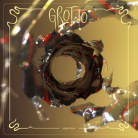 object blue / - Grotto