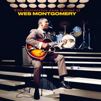 Wes Montgomery - The Incredible Jazz Guitar (Bonus Track Version)