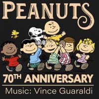Vince Guaraldi - Peanuts (70th Anniversary)