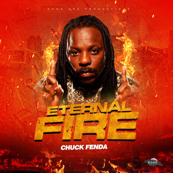 Chuck Fenda - Eternal Fire