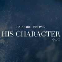 Sapphire Brown - His Character