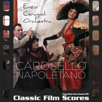 Raffaele Gervasio - Carosello napoletano (Original Motion Picture Soundtrack) [1954]