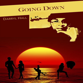Darryl Hall - Going Down