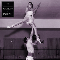 Indian - Kärlek & fred