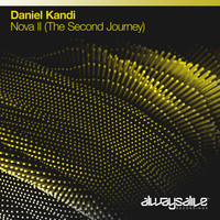 DANIEL KANDI - Nova II (The Second Journey)