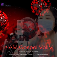 Various Artists - #Iam Gospel, Vol. V (Prayze Factor Awards Season 13 Virtual Edition)