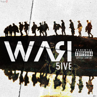 5ive - WAR (Explicit)