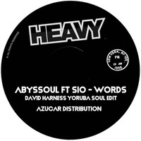 AbysSoul - Words (David Harness Yoruba Soul Edit)