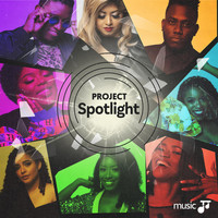 Various Artists - Project Spotlight (Explicit)