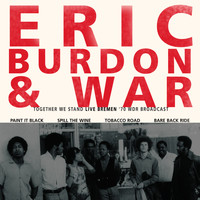 Eric Burdon & War - Together We Stand (Live Bremen '70)
