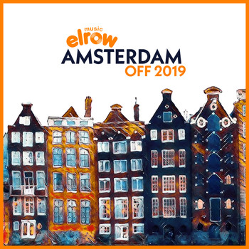 Various Artists - Amsterdam Off 2019