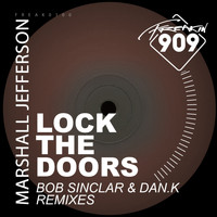 Marshall Jefferson - Lock The Doors (Remixed 2019)