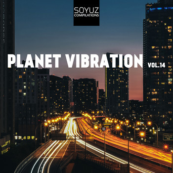 Various Artists - Planet Vibration, Vol. 14