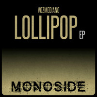 Vozmediano - Lollipop EP