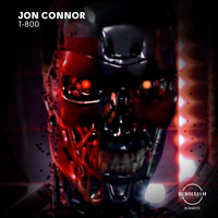 Jon Connor - T-800
