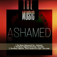 The Music - Ashamed EP