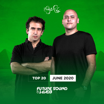 Aly & Fila - FSOE Top 20 - June 2020