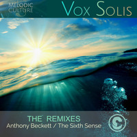 Melodic Culture - Vox Solis - The Remixes
